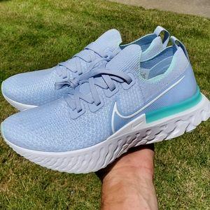 New women's Nike infinity run flyknit